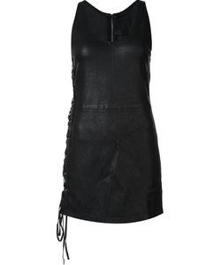 RTA | Платье Мини Без Рукавов