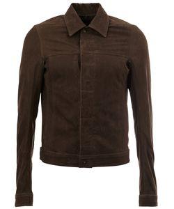 Rick Owens | Классическая Куртка