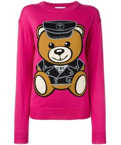 Moschino | Свитер Teddy Bear