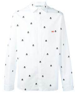 Neil Barrett | Рубашка С Принтом Darth Vader