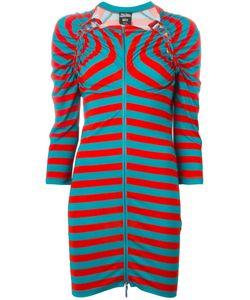 JEAN PAUL GAULTIER VINTAGE | Striped Dress