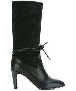 Chloe | Chloé Tie Front Boots