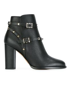 Valentino | Rockstud Ankle Boots