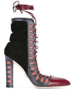 Paula Cademartori | Ботинки По Щиколотку Warrior