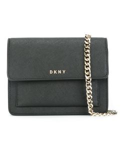 DKNY | Small Flap Crossbody Bag