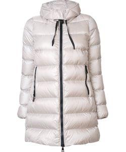 Moncler | Пальто-Пуховик Suyen