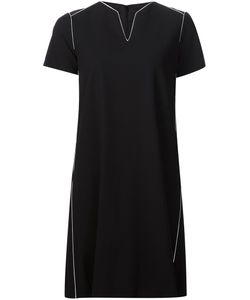 Lafayette 148 | Shortsleeved Shift Dress