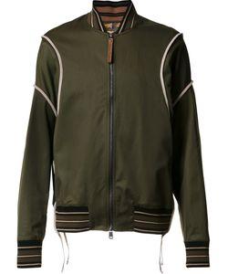 Vivienne Westwood   Куртка-Бомбер Свободного Кроя