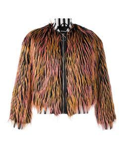 NICOPANDA   Куртка-Бомбер Из Искусственного Меха