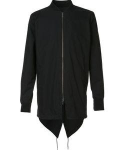 ZANEROBE | Куртка-Бомбер Свободного Кроя