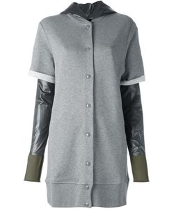 MM6 by Maison Margiela | Mm6 Maison Margiela Layered Cardi-Coat