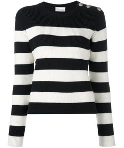 Red Valentino | Button Detail Jumper