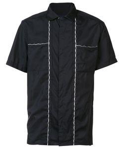 Lanvin | Рубашка С Короткими Рукавами