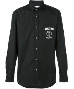 Moschino | Классическая Рубашка