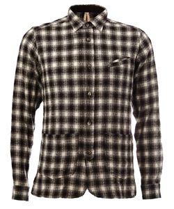 DNL | Checked Longsleeved Shirt