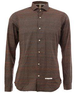 DNL | Classic Collar Longsleeved Shirt