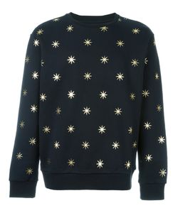 PALM ANGELS | Star Print Sweatshirt