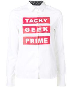 GUILD PRIME | Рубашка Tacky Geek Prime