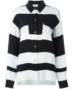 Lanvin | Рубашка В Полоску