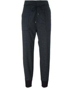 Diesel Black Gold | Tapered Cropped Trousers