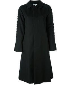 Comme Des Garçons Noir Kei Ninomiya | Однобортное Пальто