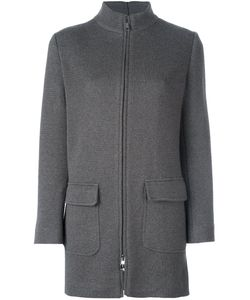 Manzoni 24 | Zipped Coat