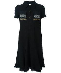 Sonia Rykiel | Платье-Рубашка С Короткими Рукавами