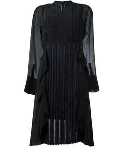 3.1 Phillip Lim | Платье С Кружевной Вставкой