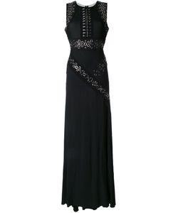 Antonio Berardi | Вечернее Платье С Люверсами