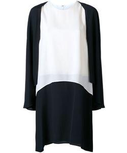 Muller Of Yoshiokubo | Многослойное Платье