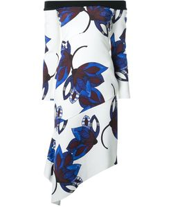 MANNING CARTELL | Платье С Открытыми Плечами Eastern Eye