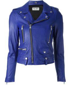 Saint Laurent | Классические Куртка-Бомбер