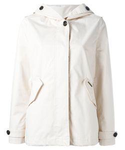 Woolrich Woolen Mills | Куртка С Капюшоном