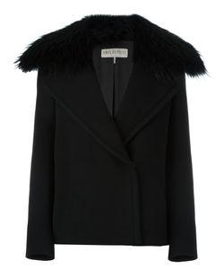Emilio Pucci | Куртка С Меховым Воротником