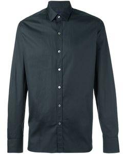 Lanvin | Рубашка Evolutive Кроя Слим