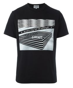 C.E. | Graphic Print T-Shirt