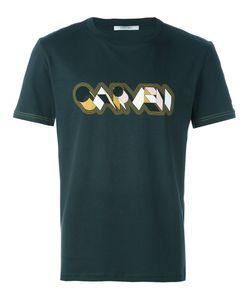 Carven | Футболка С Логотипом