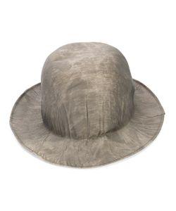 Reinhard Plank   Sisal Hat Size Large