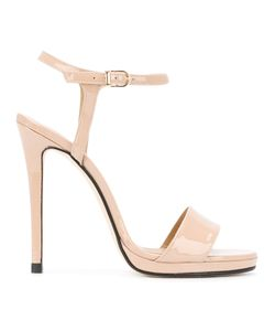 Marc Ellis | Buckled Stiletto Sandals Size 39