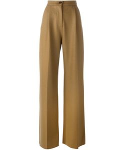 Erika Cavallini | High-Waisted Trousers