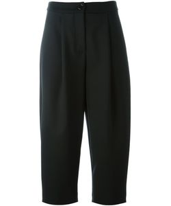 Erika Cavallini | Cropped Trousers