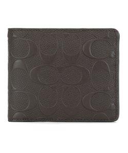 COACH | Квадратный Бумажник