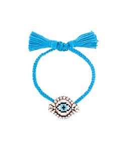 Shourouk | Eye Beaded Bracelet
