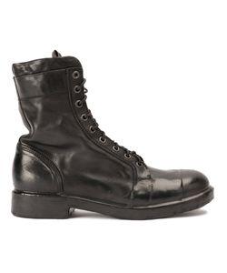 OXS RUBBER SOUL   Ботинки В Стиле Милитари