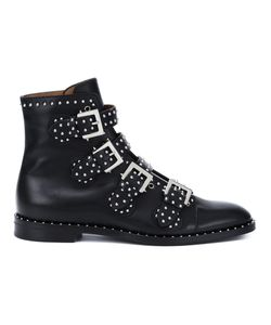 Givenchy | Ботинки С Заклепками