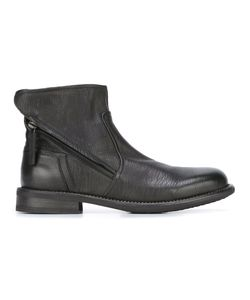 Bruno Bordese | Ботинки На Молнии