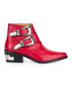 Toga | Ботинки По Щиколотку Polido