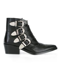 Toga | Ботинки С Пряжками