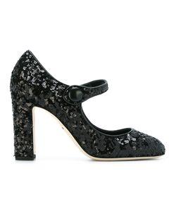 Dolce & Gabbana | Туфли-Лодочки Vally