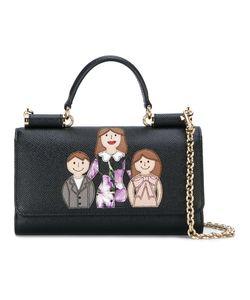 Dolce & Gabbana | Маленькая Сумка Через Плечо Von
